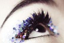 major makeup / by Misha Hettie