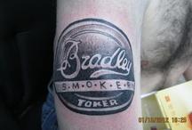 Friends Of Bradley / User and Fan Photos / by Bradley Smoker