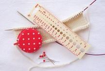 knitting how to / by Marzena Trela