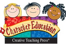 Character Education / by Creative Teaching Press