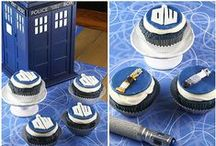 Geek and Proud of It / by Tracy | Sugarcrafter