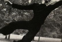 De danza y quienes danzan / by Asun L.