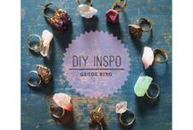 DIY Before You Buy!  / by Halie Sutton