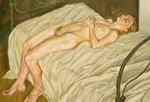 ...y de sus obras (pintura, dibujo) - S. XX y ss. / by Asun L.