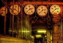 Revolución industrial / by Asun L.