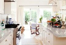 Interiors / by Kallie Simmons