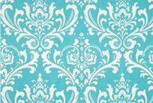 Pretty Patterns / by Brittney Goodgame