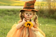 Scared of Halloween? / Ideas, recipes, decoration and fun things-to-do for an amazing Halloween celebration!  / by Masters Channel