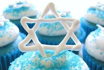 Happy Hanukkah / We love Hanukkah! Decoration, recipes and party ideas for a perfect celebration. Happy Hanukkah! / by Masters Channel