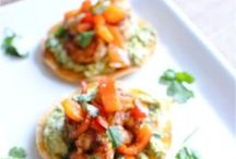 Recipes: Appetizers / by ShopHQ