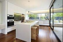 Leah's Kitchen / by Martha K