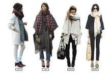 fashionista / by Lindsay Adams