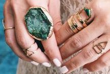 Jewelry   / Jewelry and trends: Necklaces, bracelets, rings, bangles, earrings. / by LadyLUX