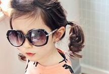 Cute Kids / Kiddos: kids fashion, play, nap, dress up. / by LadyLUX