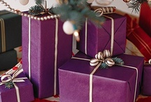 Holidays, Parties and Gift Ideas / by Stephanie Courtois