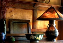 Bungalow Furniture & Decor / by Sue SLS