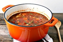 To cook|soup / by Nele De Cuyper