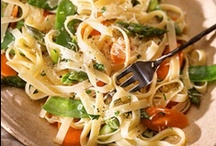MyPlate: Pasta Dinners / by MyPlate Recipes