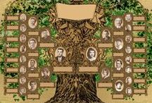 Family Tree / by Brenda Maguire