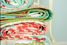 quilts / by Paige Elizabeth