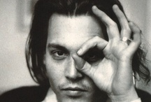 Johnny Depp / by Sharon's Spot