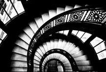 Stairs / by Wahira FL