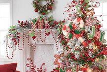 Christmas  / by Bilie Parispeaches