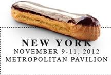 2012 Chocolate Show NY  / by NYCStyleCannoli
