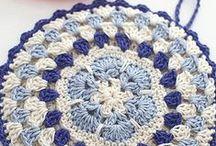 Crochet 3 / by Sandy Shields