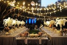 The Great TableScape / by Kelly Downing