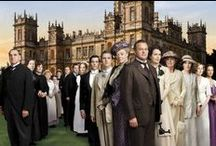 Downton Abbey / Best Show Ever! / by Daniela Mati