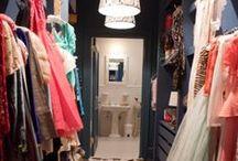Dream Closet / by Kate Watson