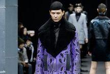 Fashion Week: Fall 2014 / by Kate Watson