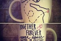 I LOVE Crafting / by Kristen Badgett