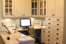 Future Desk Ideas / by Kristen Badgett