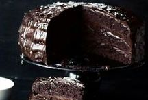 Chocolate/Is it better than SEX? / by Regina DeGrenier