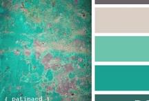 Colors :) / by Kristen Badgett