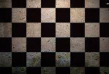 Checkers Anyone / by Regina DeGrenier