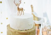 Cake inspiration / by Mrs Ring