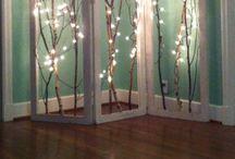Our Home Sweet Home / Decor ideas / by Jordan Leet