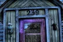 House of Blues / by Juli Gramo
