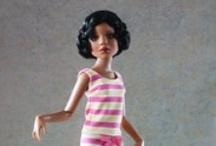 Dolls I LOVE!!! / by Gwyndolyn Lynch