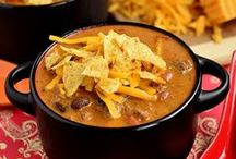 The Chuckwagon / Recipes fit for any hungry cowboy or cowgirl.  / by HeadWest Outfitters - Western Lifestyle