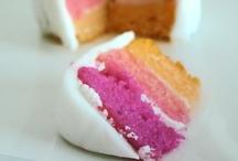 Cakes / by Juli Gramo