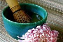 Herbal.Teas.Floral.Plants.Food / by Mnemosune