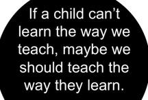 Teaching / by Kirie Linney