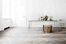 Floors / by Weruschca Kirkegaard