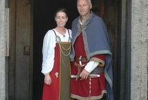 Love Norway....Viking Dress / by Deanna Dowell