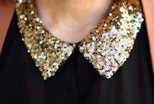 N is for Neckline / by Megh Johnson