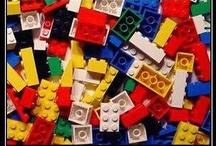 Legos / by Nathaniel Richmond